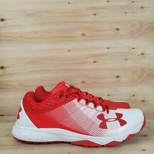 UNDER ARMOUR UA YARD LOW TRAINER RED