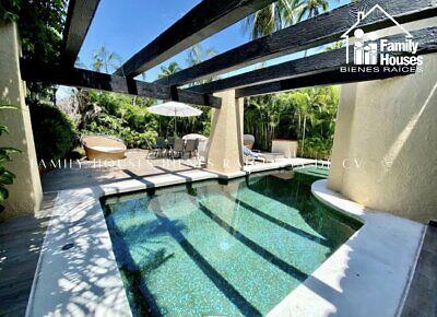 Vendo Villa Paraiso  Princess con alberca privada