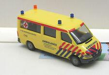 045421: MB Sprinter '99, Bus, Ambulance s'Hertogenbosch