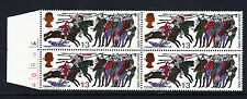 GREAT BRITAIN 1966 1/3d HASTINGS ORDINARY WITH 'CLUB FLAW' SG 712b MNH.