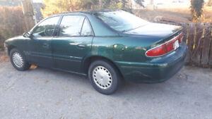 2003 buick