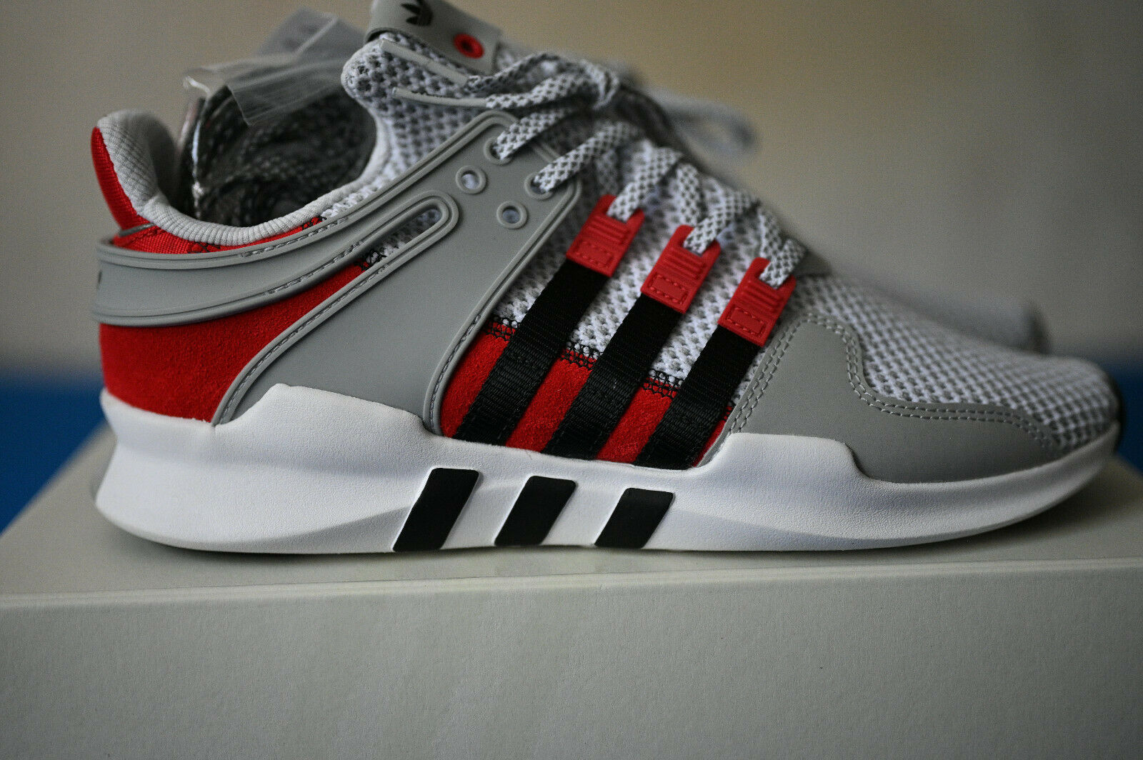 Adidas EQT Support ADV x Overkill - Coat of Arms