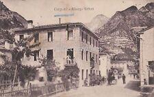 CARPENE' - Albergo Vettori 1909