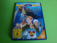 Walt Disney - Atlantis - Das Geheimnis der verlorenen Stadt