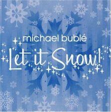 Michael Buble : Let It Snow [Us Import] CD (2007)