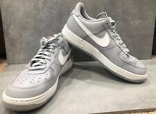 Nike Air Force 1 Low Elite Knit Jacquard VT Wolf Greywhite