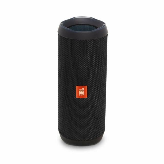 jbl waterproof speaker flip 4