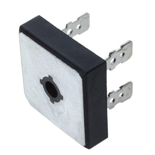 Brueckengleichrichter 50A 1000V GBPC5010 AC nach DC L1S5