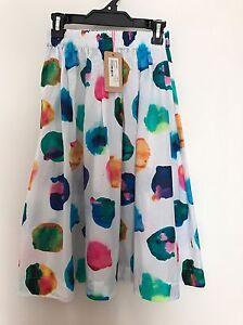 Gorman-Chromatic-Skirt-Size-6-BNWT