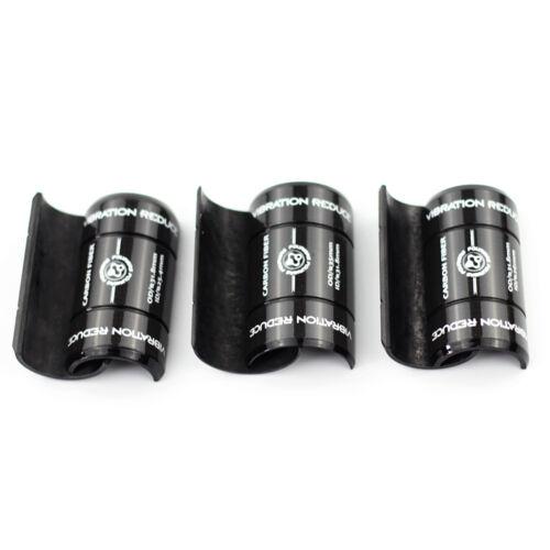 Carbon Bike Handlebar Shim Convert 35 31.8 26 25.4mm Stem Handle Bar Adaptor