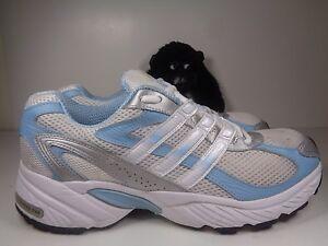 donne adidas litestrike eva croce formazione scarpe taglia 11