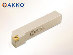 AKKO Bohrstange rechts Ø 16 mm SCLCR 06 für ISO Wendeplatte CCMT 0602