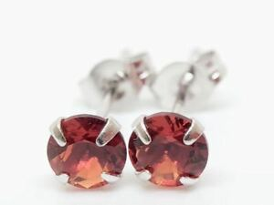 9K-SOLID-WHITE-GOLD-ROUND-RUBY-SOLITAIRE-STUDS-EARRINGS