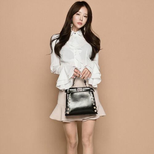 Corto Abito 4705 Completo Camicia Vestito Rosa Bianco Gonna Tailleur mnP0NvOy8w