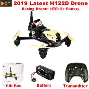 Hubsan X4 STORM H122D FPV Micro Racing Drone APP Quadcopter...