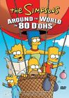 The Simpsons - Around The World In 80 D'Ohs (DVD, 2006)