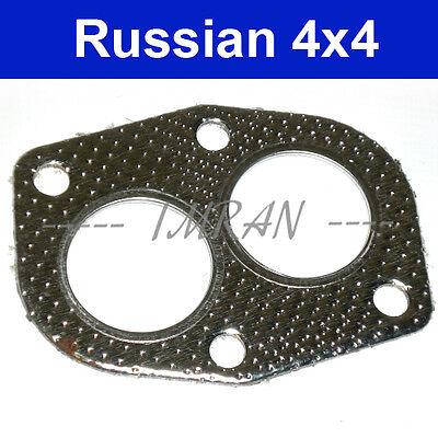 -Astra G Auspuffdichtung   62,5 x 75,7 x 1,5  OPEL -Zafira A -Vectra B,C