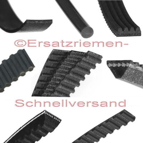 Zahnriemen Antriebsriemen für Meister Bandschleifer MBS 600-1 MBS600-1