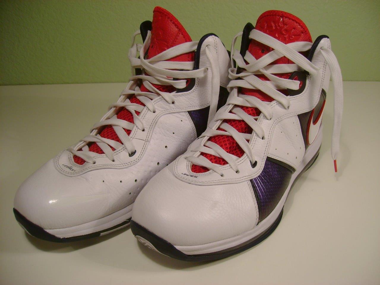 Gli uomini sono nike 828 il lebron james flywire 15 scarpe da basket sz: 15 flywire f7ad05