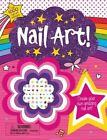Make It: Nail Art! by Roger Priddy (Paperback / softback, 2015)