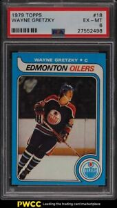 1979-Topps-Hockey-Wayne-Gretzky-ROOKIE-RC-18-PSA-6-EXMT