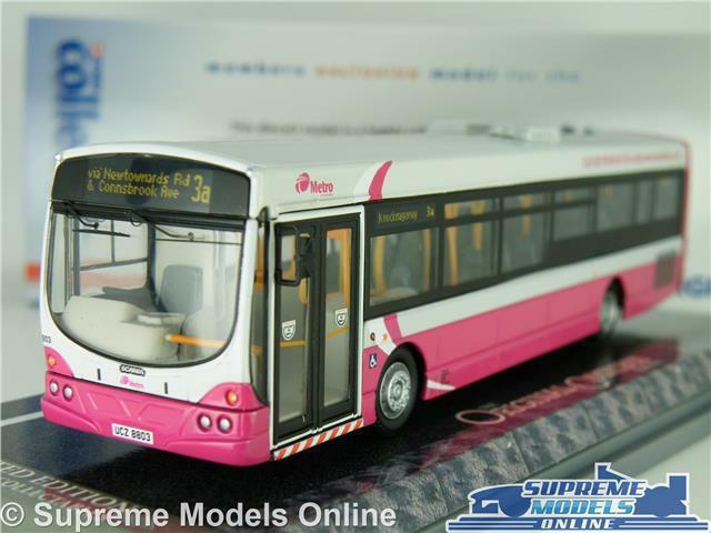 negozio d'offerta CORGI WRIGHT ECLIPSE ULSTERautobus OM46010K OM46010K OM46010K nuovoTOWNARDS modello autobus 1 76 SCALE OOC K8  nuovo sadico