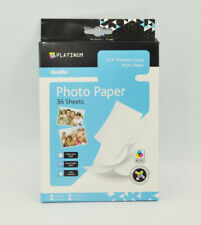 5R 210gsm Gloss Photo Paper Neo 7x5 30, 60, 120, 210, 420 Sheets