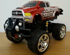 MONSTER Truck Off Road Stunt impennate Ricaricabile Radio telecomando auto veloce