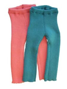 d69aa5e985e7 Leggings 100% MERINO WOOL children boy girl child knitted longies ...