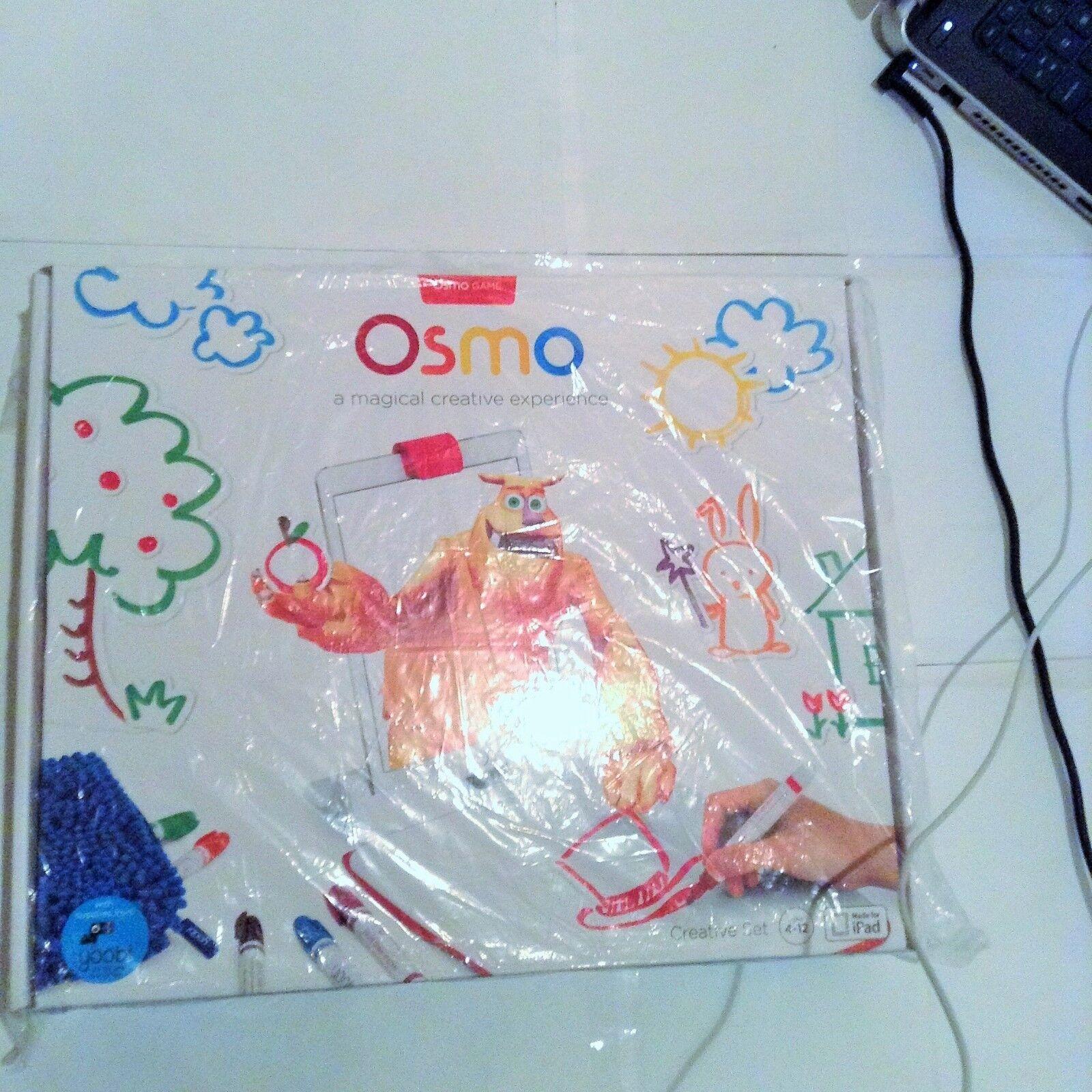 OSMO MOSTRO gioco creativo Set