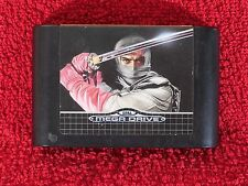 THE REVENGE OF SHINOBI - SEGA MEGA DRIVE ~ Cartridge only!