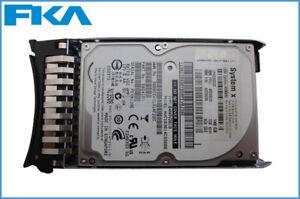 "42D0632//42D0633//42D0636 IBM 146GB 10K 2.5/"" SAS DUAL PORT HARD DRIVE"