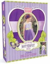 Make Your Own Butterfly Dress by Parragon Books Ltd (2016)
