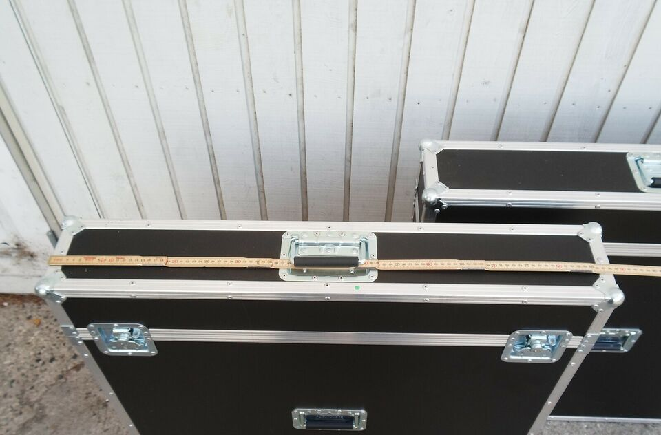 Flightcase, Pierre & Beauvais
