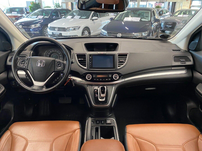 Billede af Honda CR-V 1,6 i-DTEC Elegance aut. 4WD