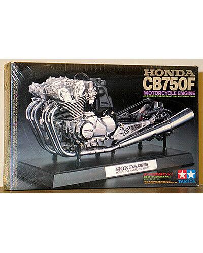 1/6 TAMIYA HONDA CB750F MOTORCYCLE ENGINE