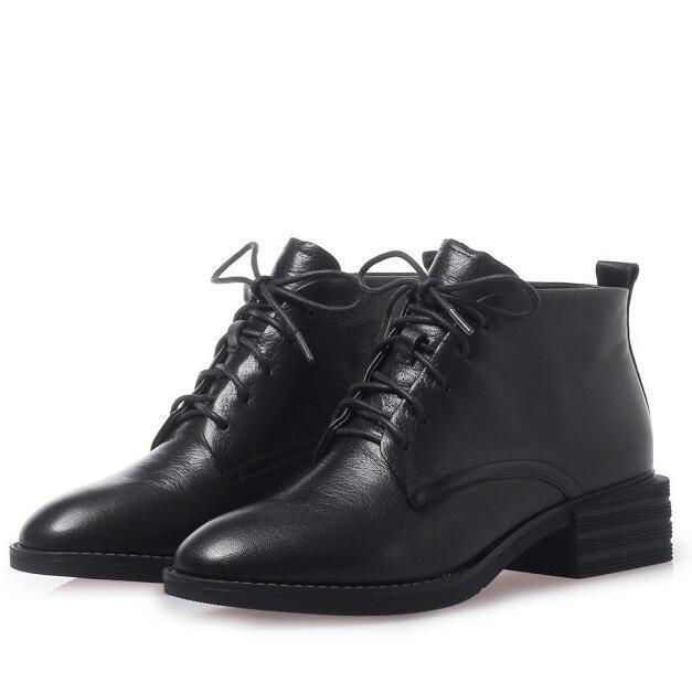 Señora sobre la rodilla muslo botas de tamaños cuero elástico tamaños de de cremallera 36 4 5 6 f5da3b