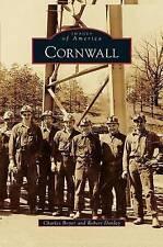 Cornwall by Charles Boyer, Robert Donley (Hardback, 2011)