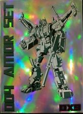 Transformers Unique Toys DX9 D04 Armor Set for Evasion Op In Stock