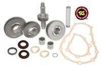 Trail Gear Jimny 4.16:1 T-case Gear Set With Trail-safe Seals 303924-3-kit