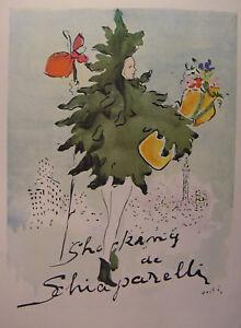 1944-Esquire-Original-Ads-WWII-Era-Shocking-Schiaparelli-Marcel-Vertes-Painting
