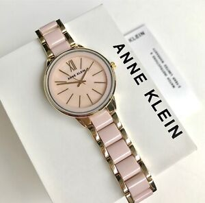 Anne-Klein-Watch-1412BMGB-MOP-Pink-and-Gold-for-Women-COD-PayPal-Ivanandsophia