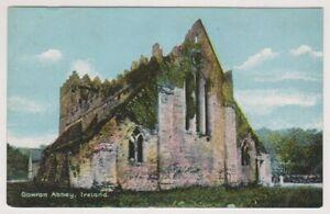 Ireland postcard - Gowran Abbey, Co. Kilkenny (A259)