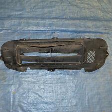 03-05 Subaru Impreza WRX STI HOOD SCOOP SPLITTER GRILL VENT AIR DAM DUCT BEZEL