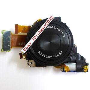 LENS ZOOM UNIT For CANON PowerShot S100 S100V Digital Camera ...