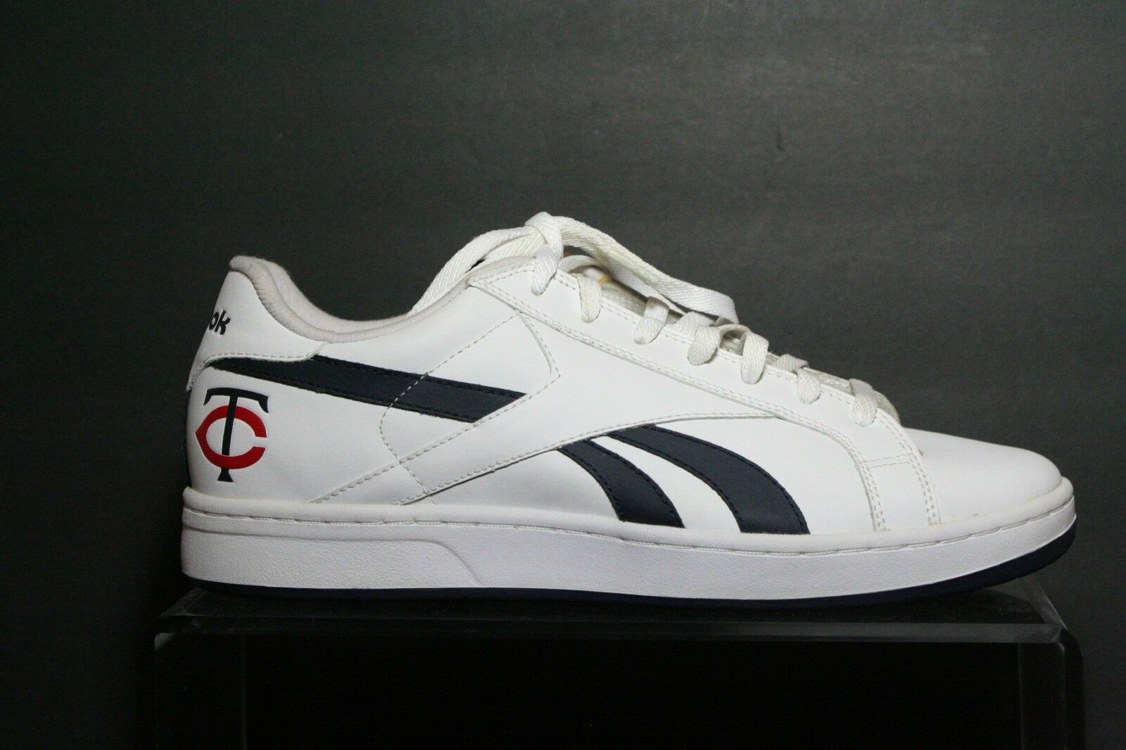 Reebok Authentic MLB Collection MN Twins Sneakers Multi Men 11 Baseball Athletic