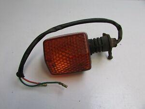 Honda-CB250-Left-Hand-Rear-Indicator-CB-Two-Fifty-Y-2000-J2
