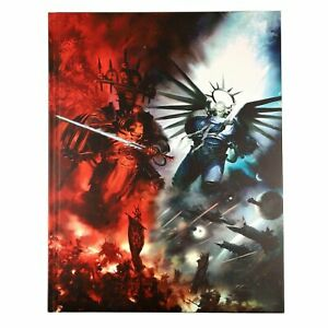 Regelbuch-Core-Book-hardback-in-English-9th-Edition-Indomitus-Warhammer-40-000