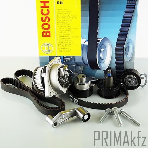 Bosch 1 987 948 863 Courroie Pompe A Eau Audi A2 VW Skoda Seat 1.4+ 16V