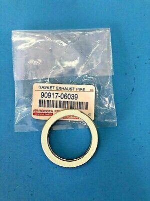GENUINE TOYOTA  LEXUS VARIOUS MODELS TAIL PIPE GASKET 90917-06082